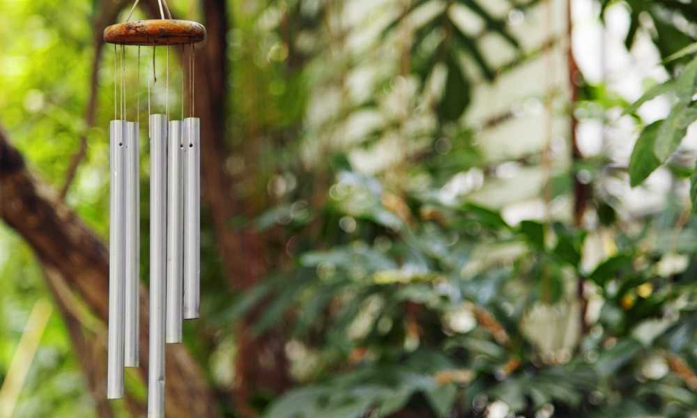Punada Long Wind Chimes Review