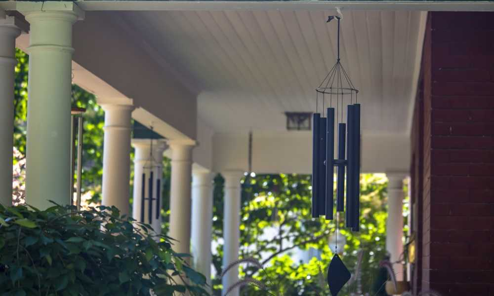 What Are Wind Chimes Made Of 2