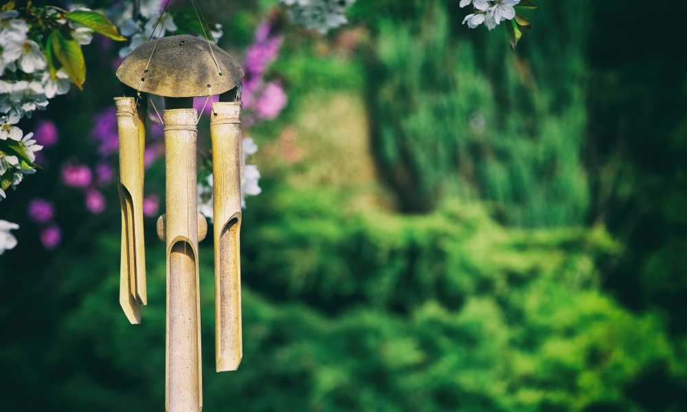 What Are Wind Chimes Made Of 3