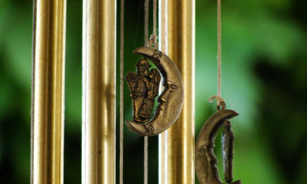 What Are Wind Chimes Made Of: Multiple Design Options